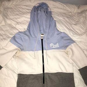 PINK Victoria's Secret jacket